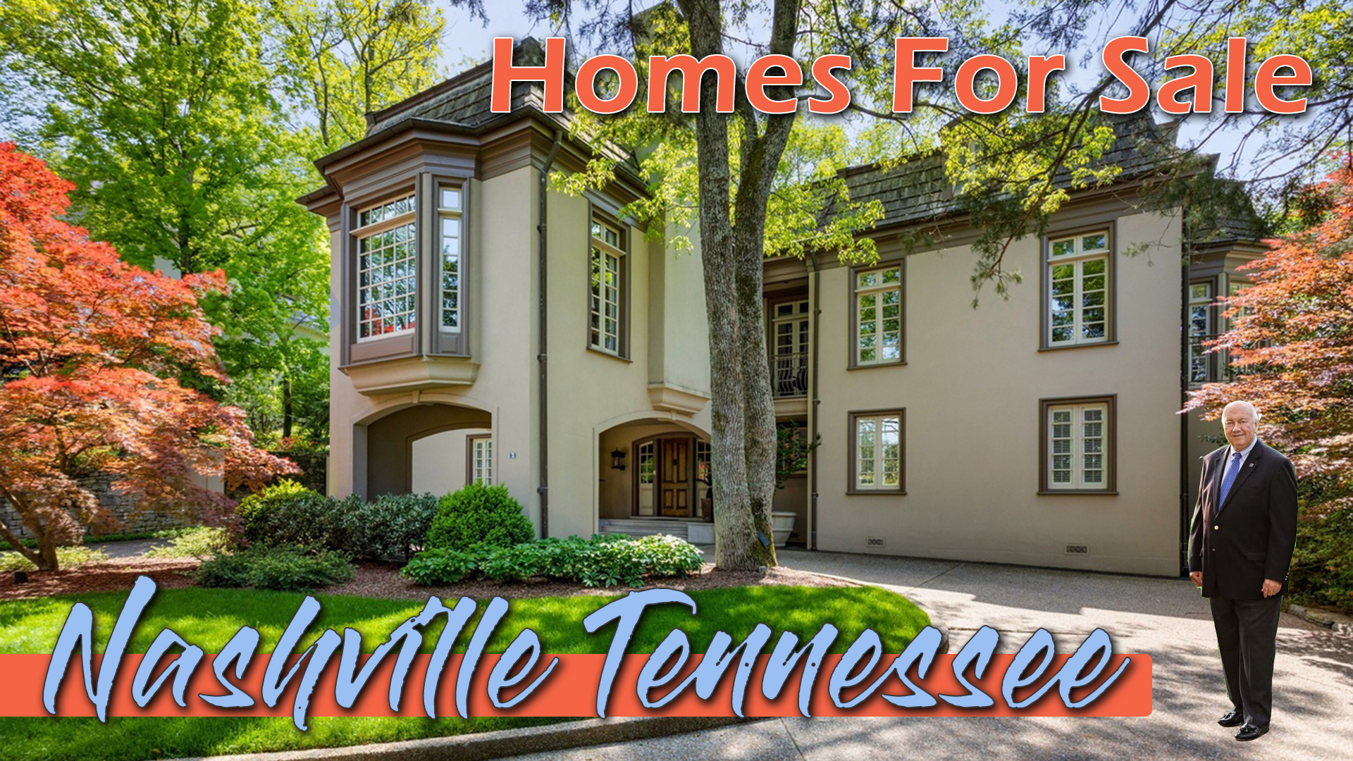 Music City Homes For Sale In Nashville Tn