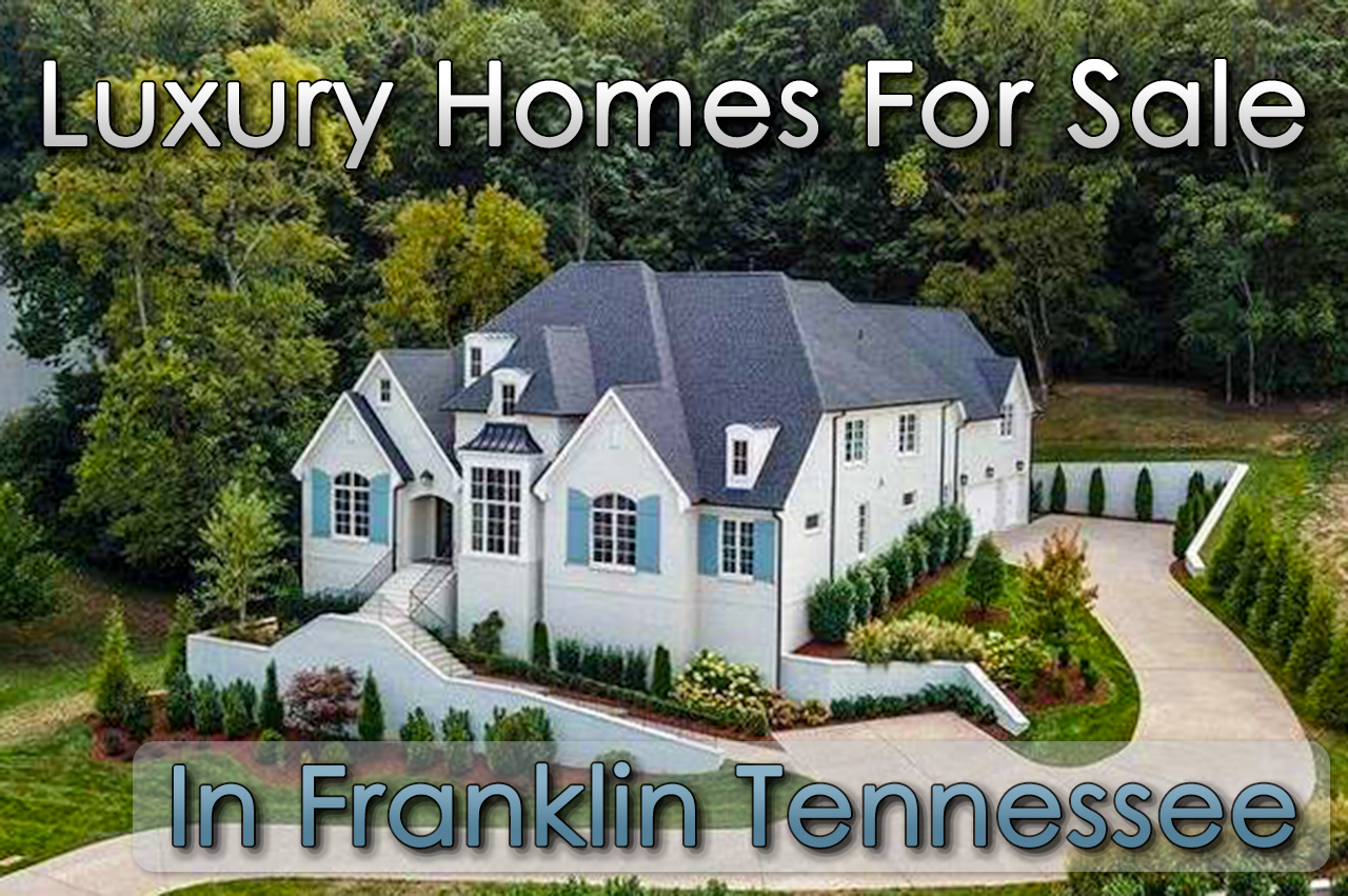 Homes For Sale In Franklin Tn On Keller Williams