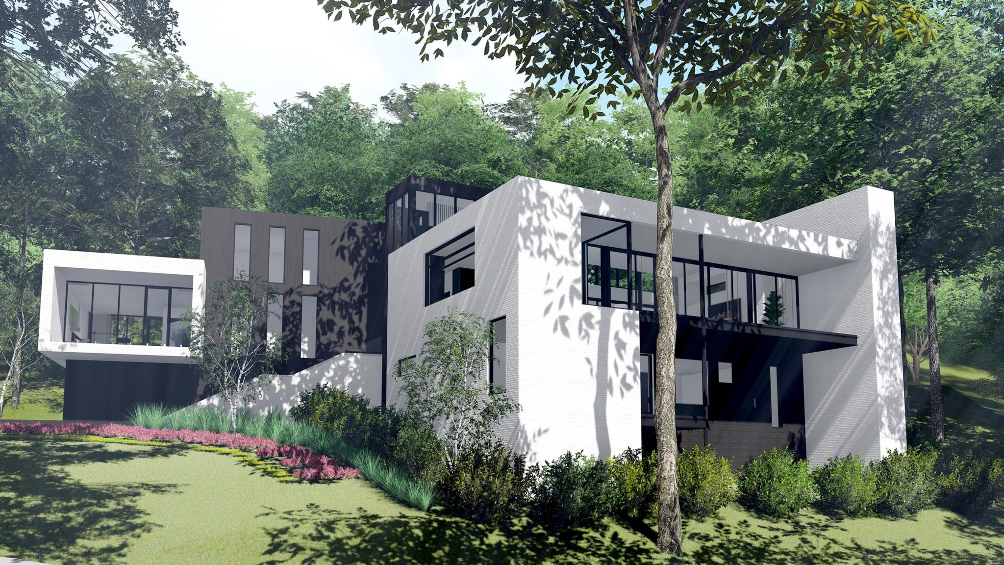 bellevue tennessee luxury home