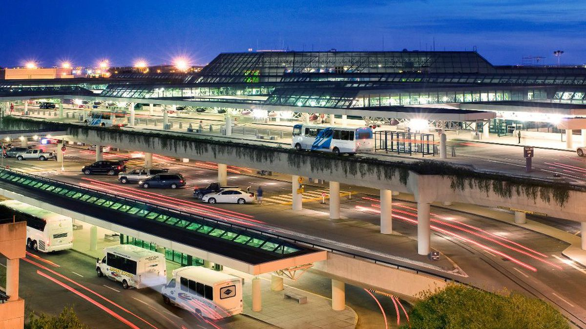 bna nashville international airport