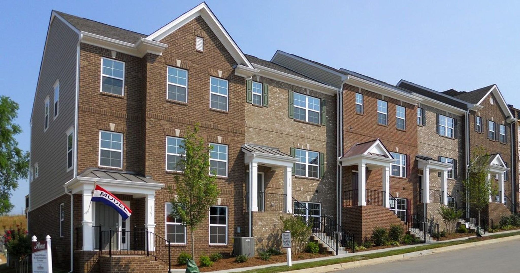burkitt commons townhomes