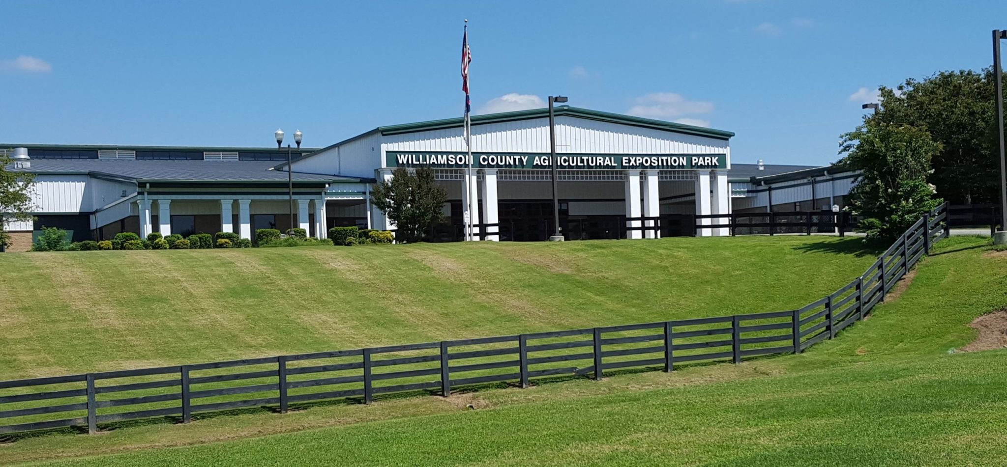 williamson county tennessee ag expo park