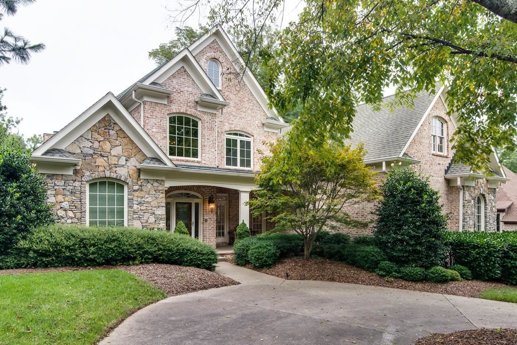 Williamson Estates Brentwood Tennessee