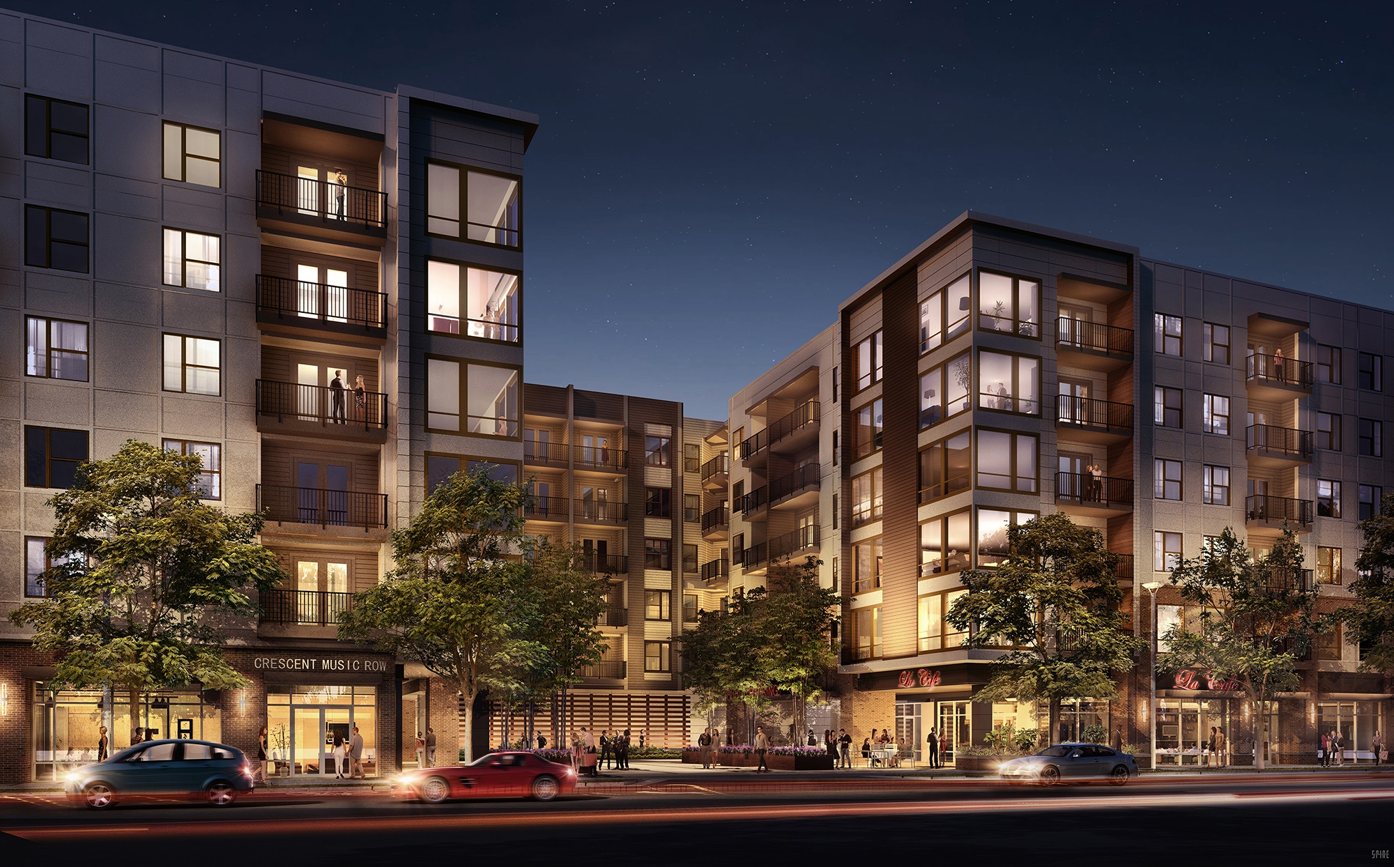 premiere properties group crescent music row