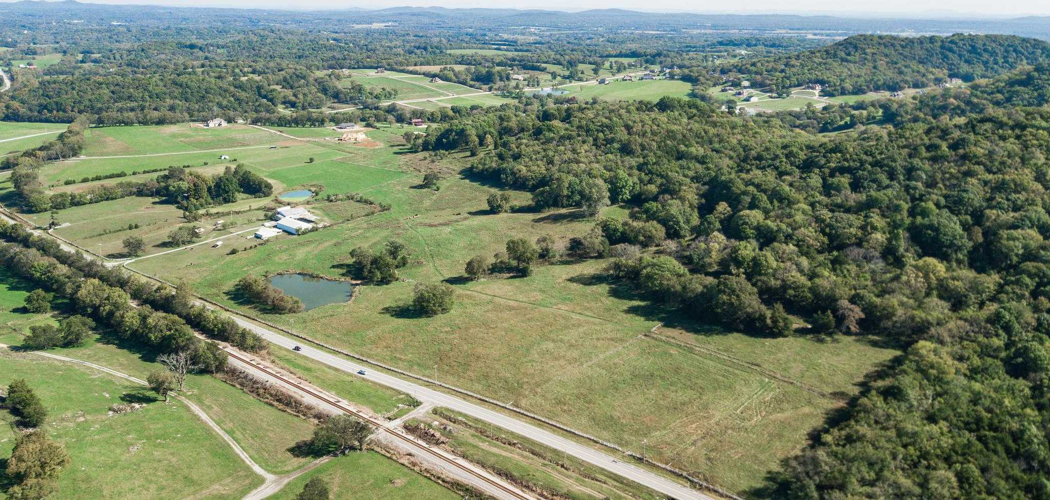 Land For Sale Around Nashville Tn