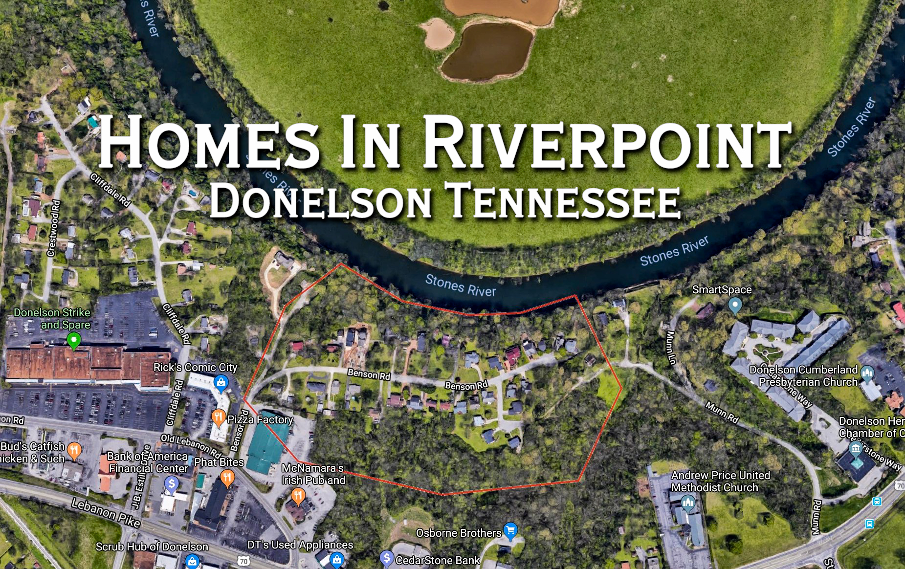 riverpoint donelson tennessee
