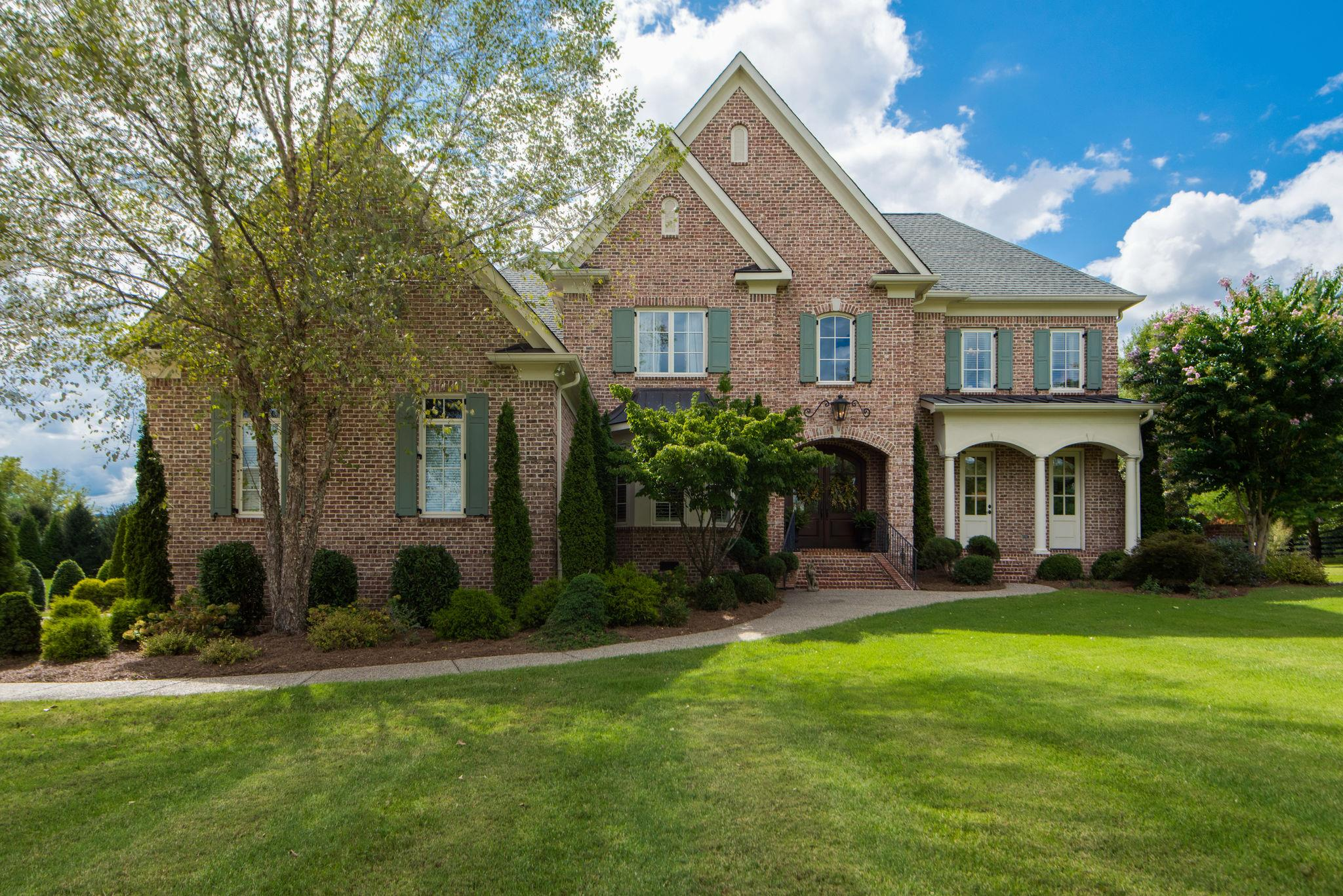 rosemont homes franklin tennessee