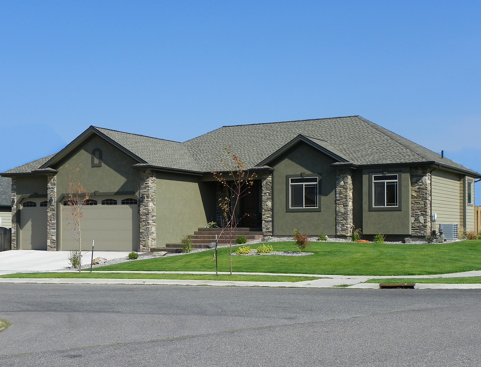 premiere properties group single family home