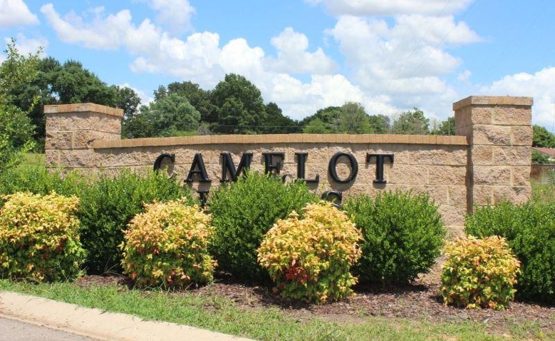 camelot hills clarksville tennessee