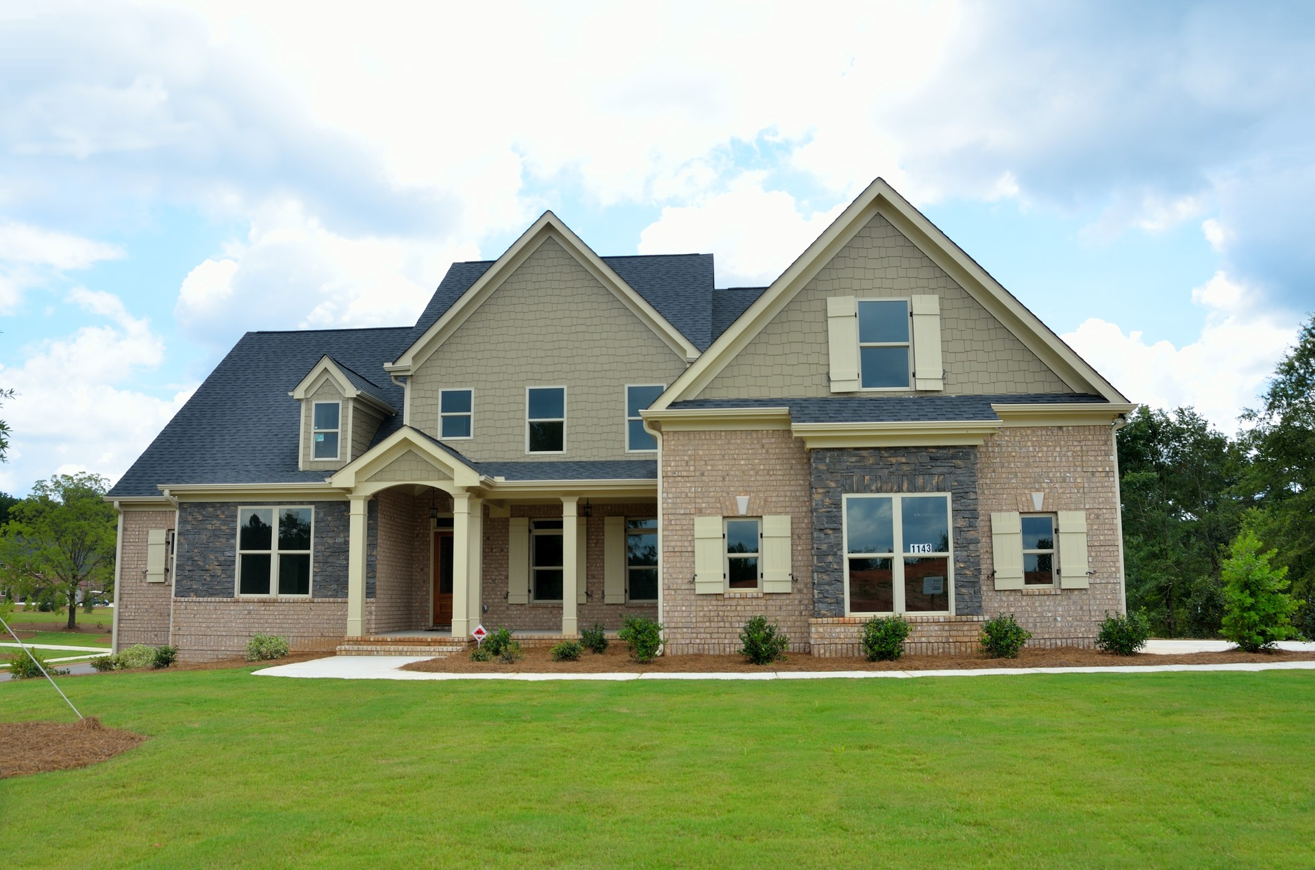 new house in clarksville tennessee