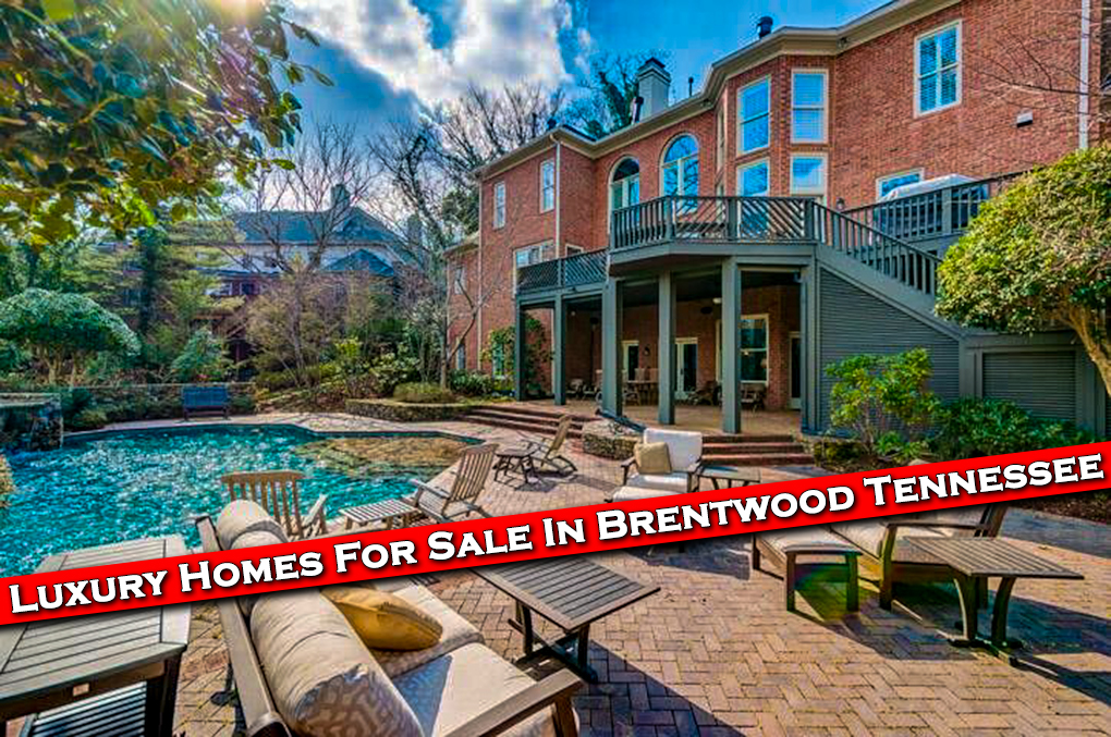 realestate brentwood tennessee