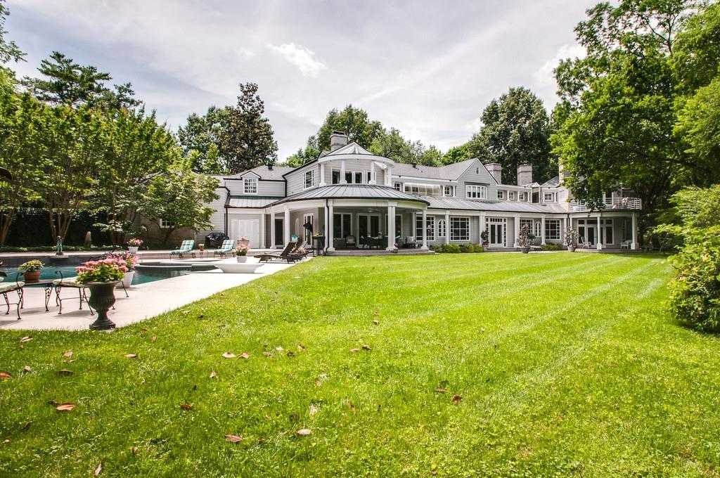 belle meade house for sale