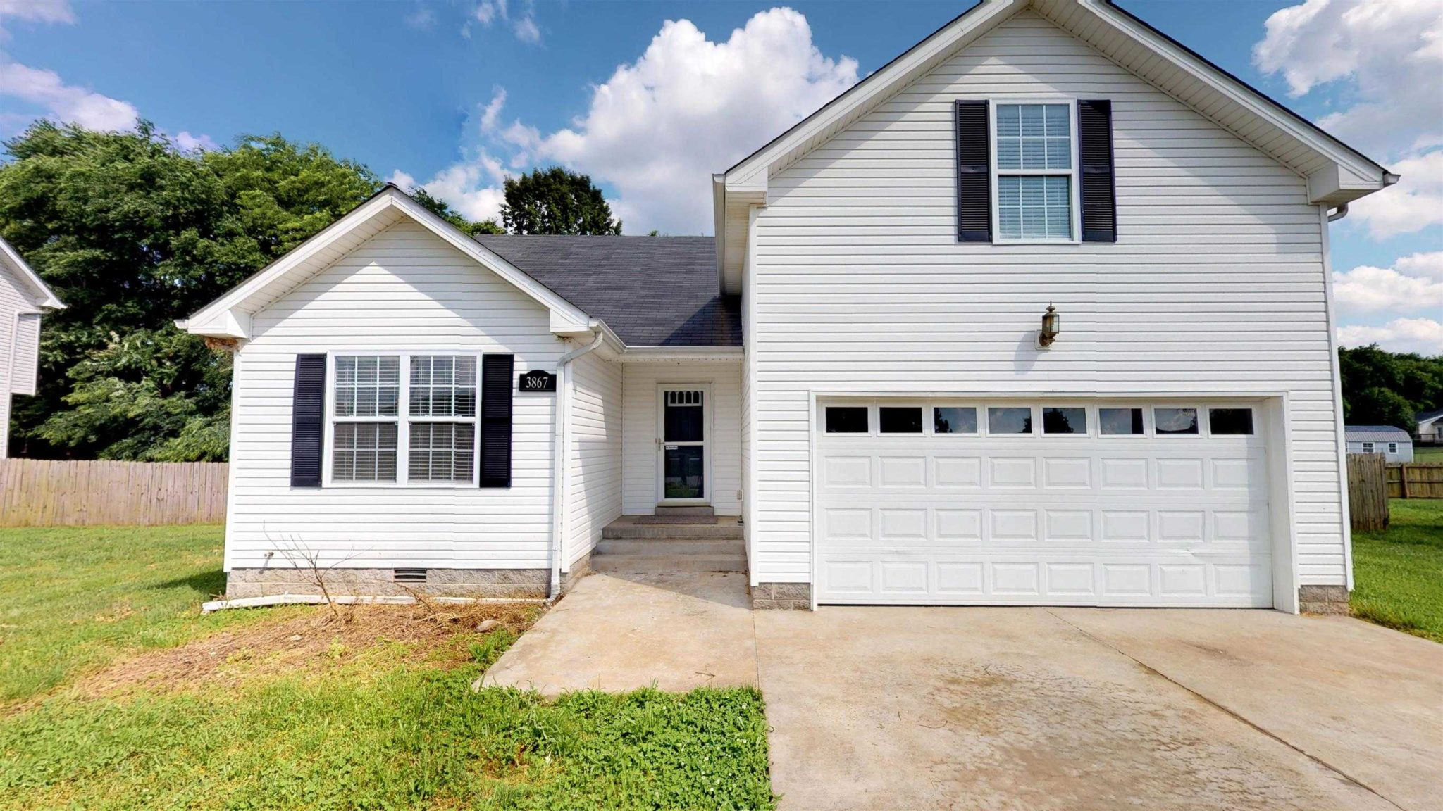 hazelwood clarksville tennessee house for sale