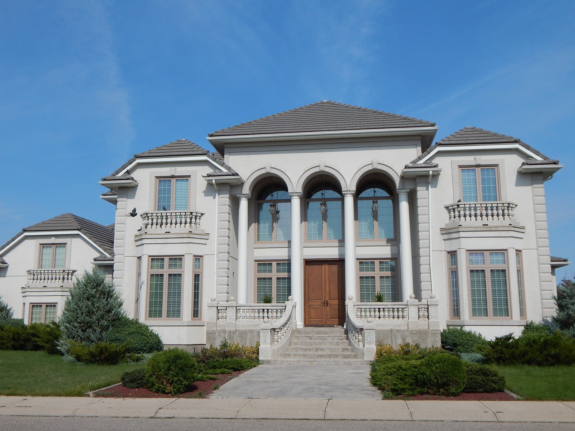 nashville tennessee luxury mansion