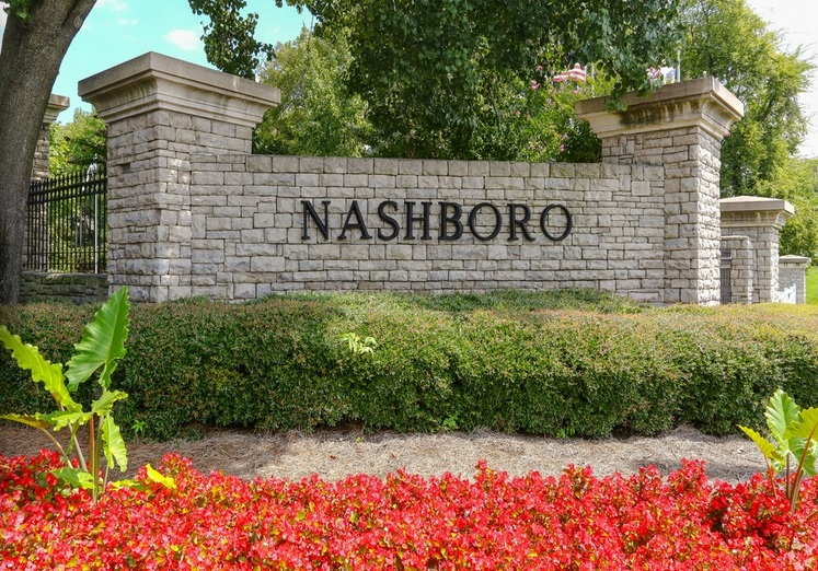 nashboro village nashville tennessee