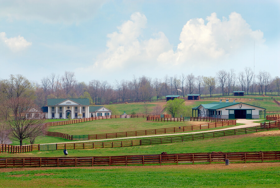 Ranches For Sale In Franklin Tn