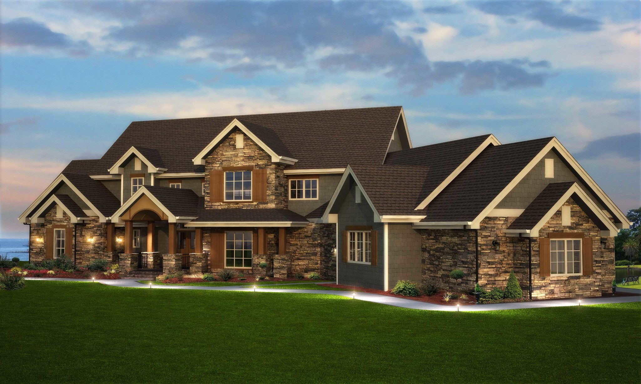 affordable luxury homes in nashville tennessee