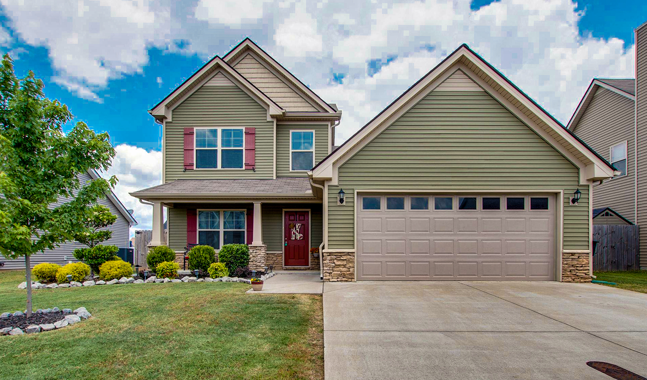 homes for sale in murfreesboro tn