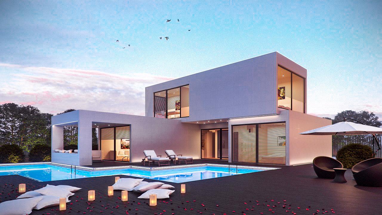 modern home designs in nashville tennessee