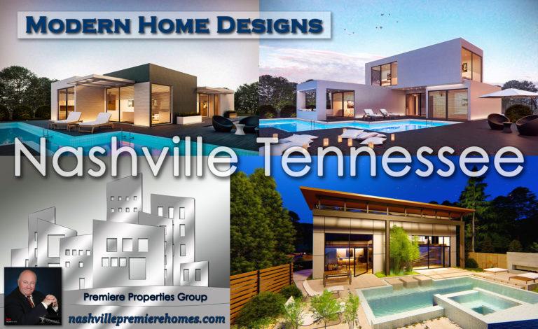modern home design nashville tennessee