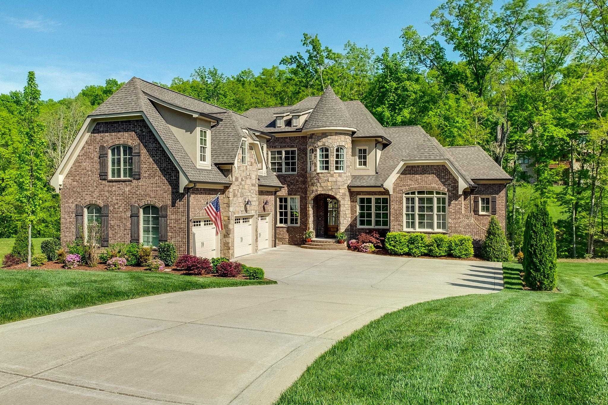 tuscany hills homebrentwood tennessee