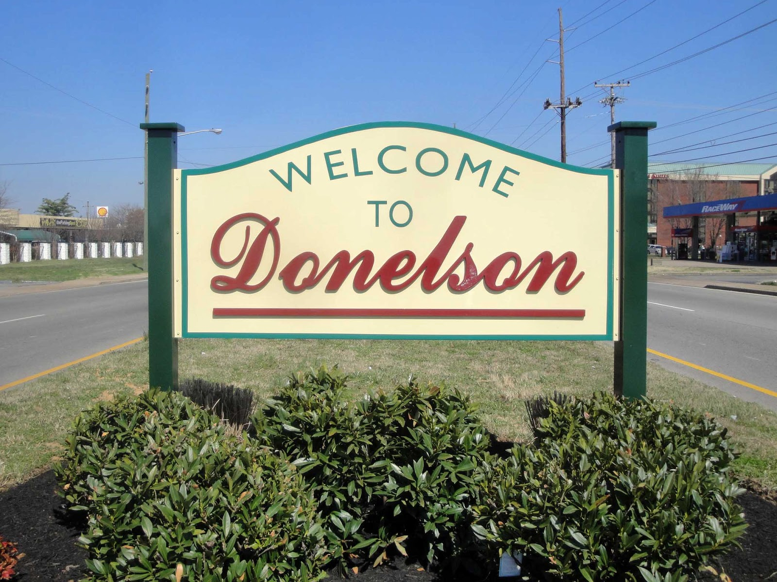homes for sale in donelson tennessee