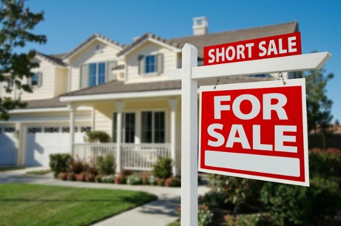 short sale homes for sale