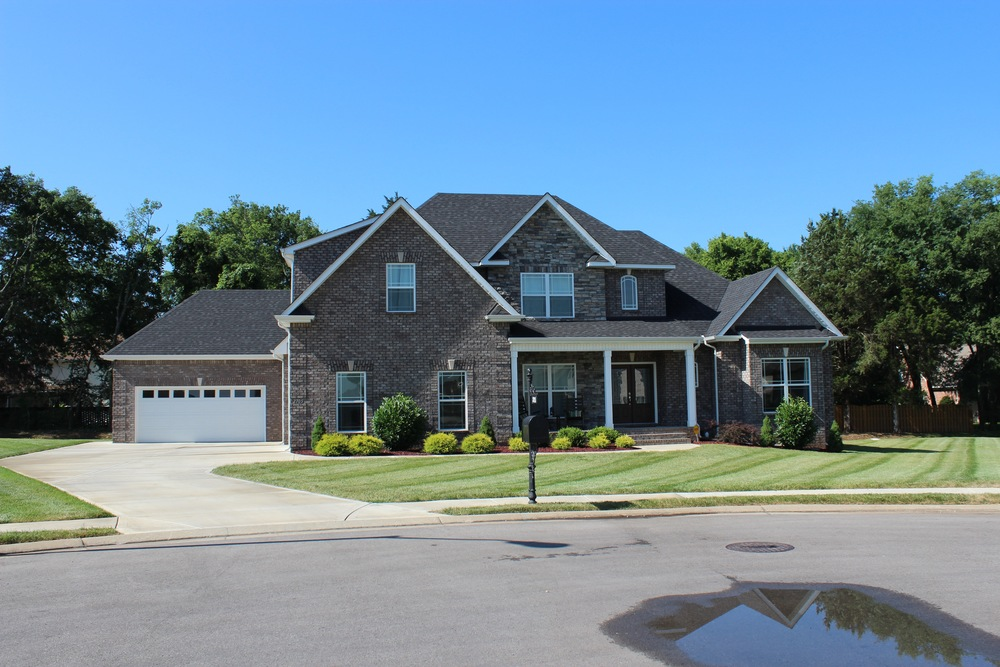 homes for sale in Murfreesboro tennessee