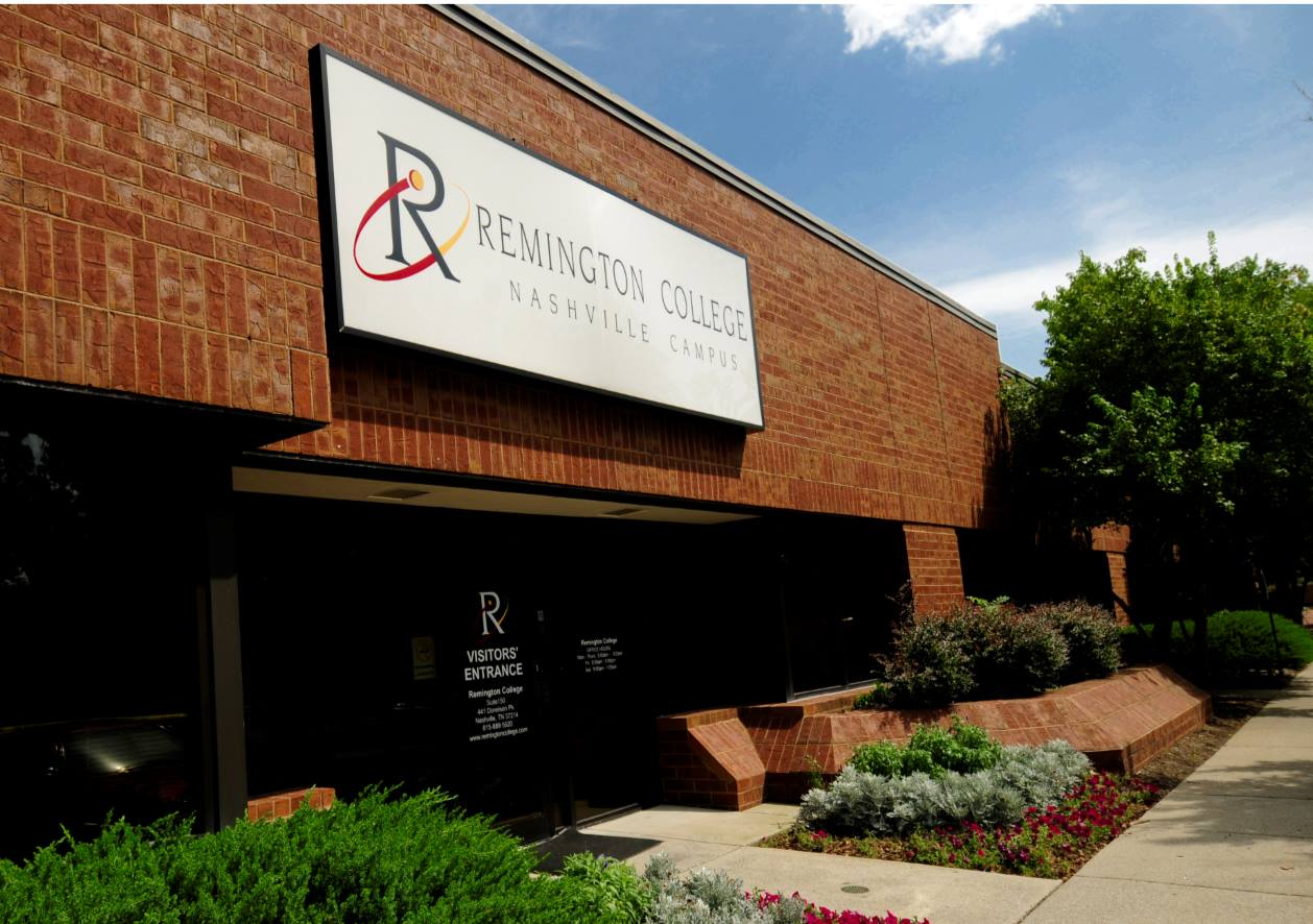 remington college donelson nashville tennessee