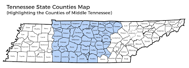 middle tennessee home listings