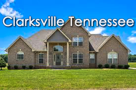 Phillips Estates Homes for sale in Clarksville Tennessee