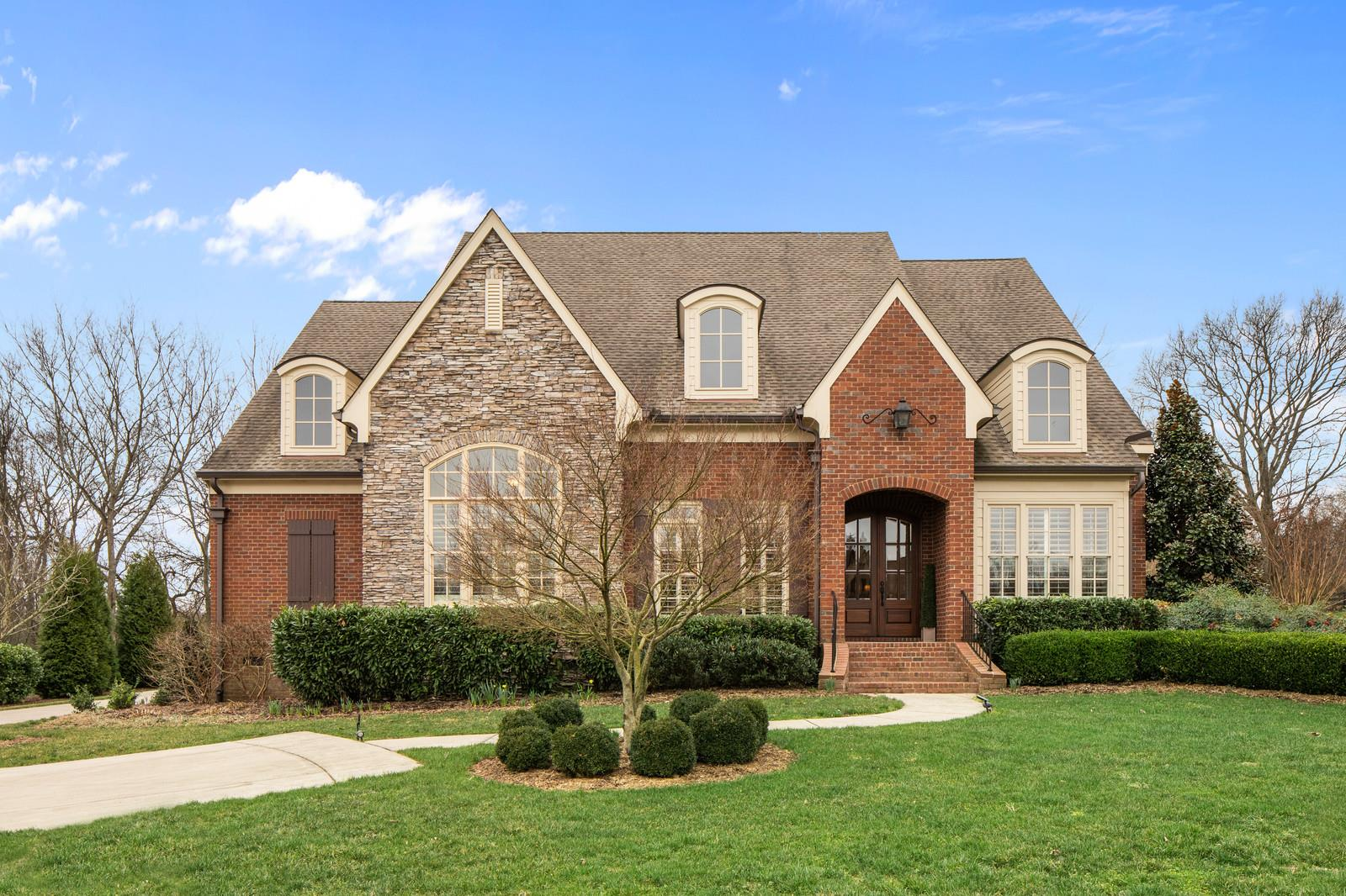 Durham Manor is a neighborhood in Franklin, Tennessee