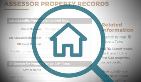 property records search nashville tennessee
