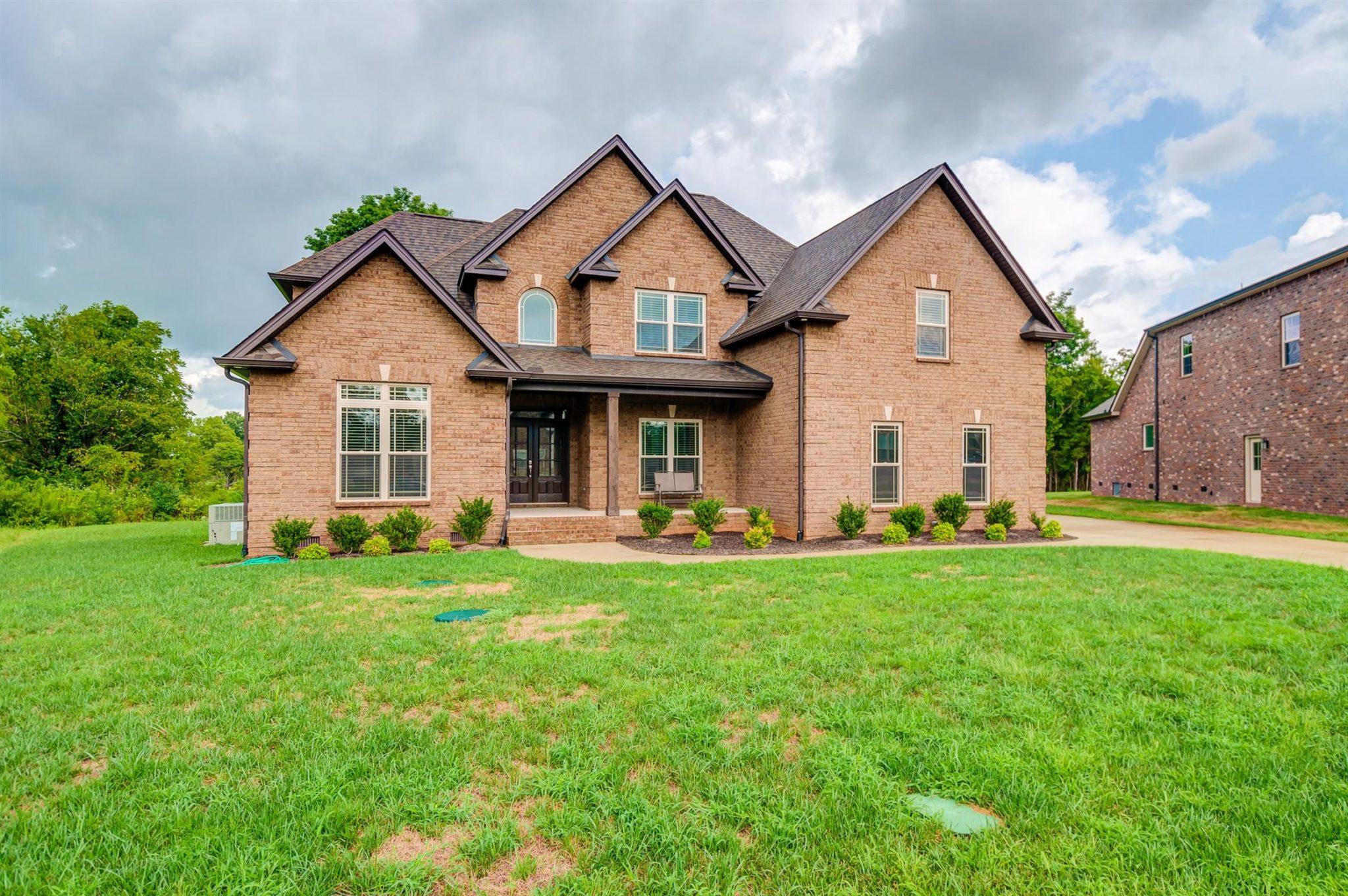 Houses For Sale In Murfreesboro Tn