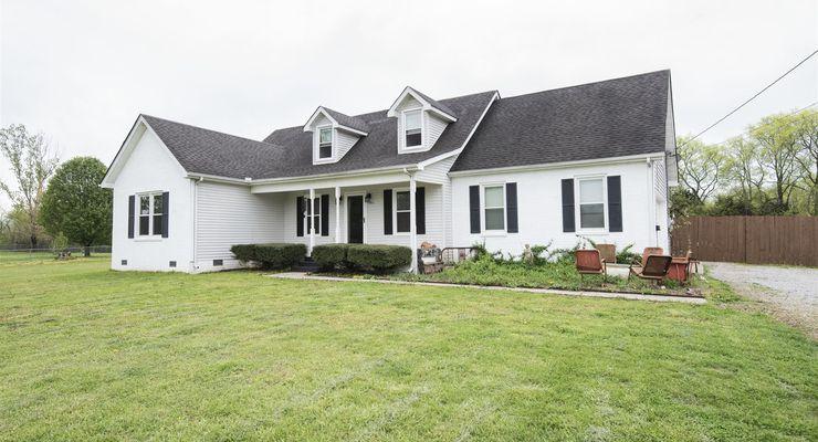 Bradyton Homes For Sale Murfreesboro Tn