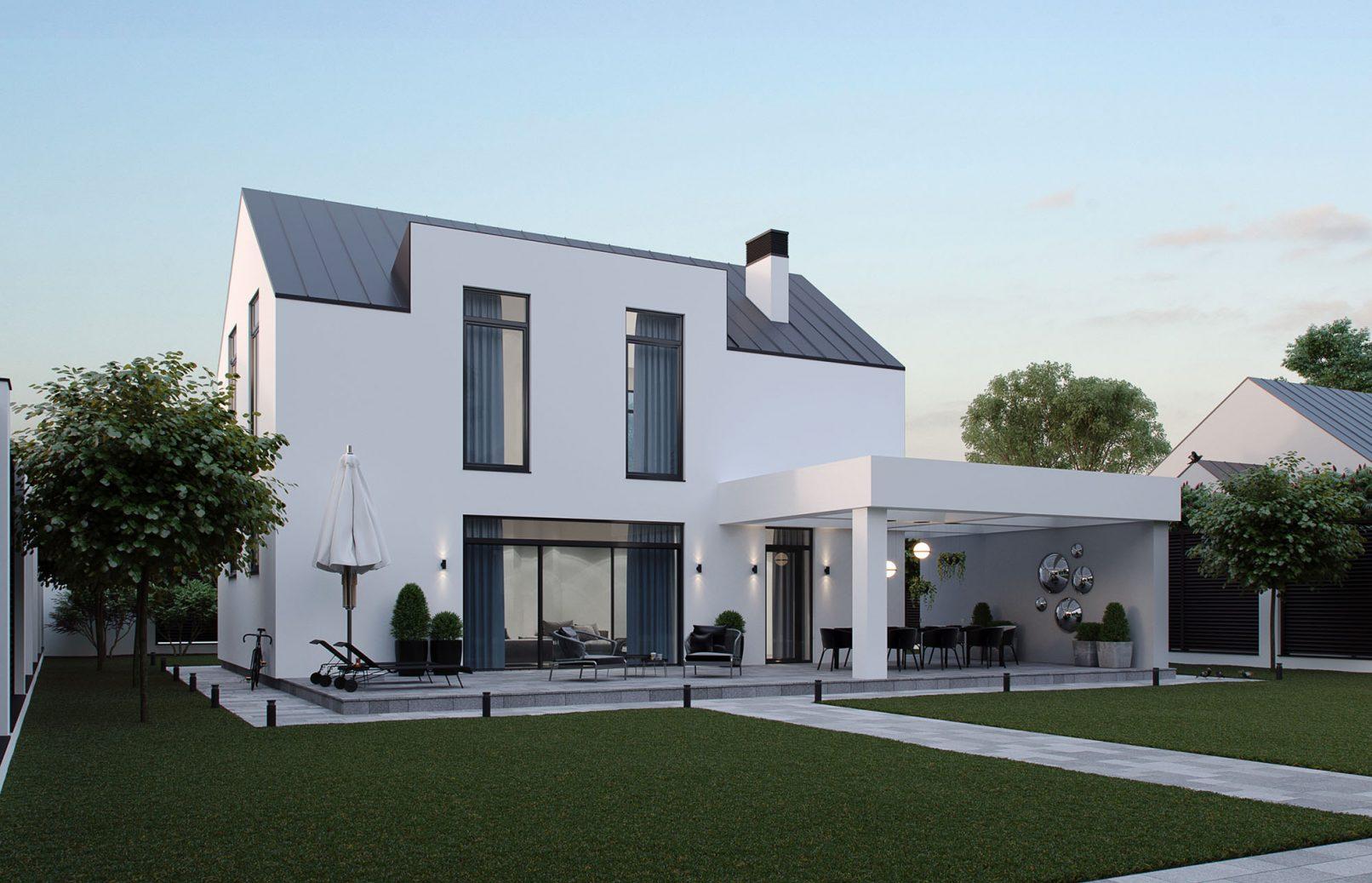 simple luxury house nashville tn