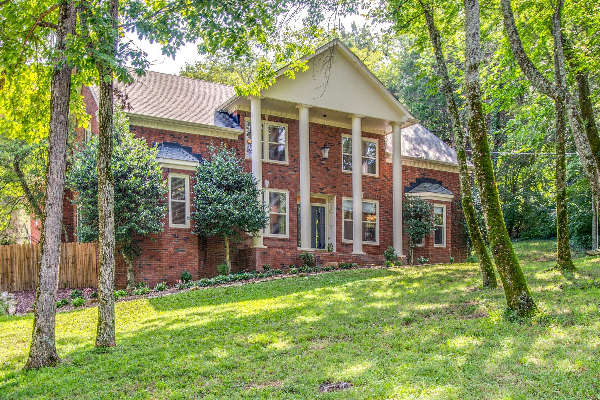 Timberline Homes For Sale Franklin Tn
