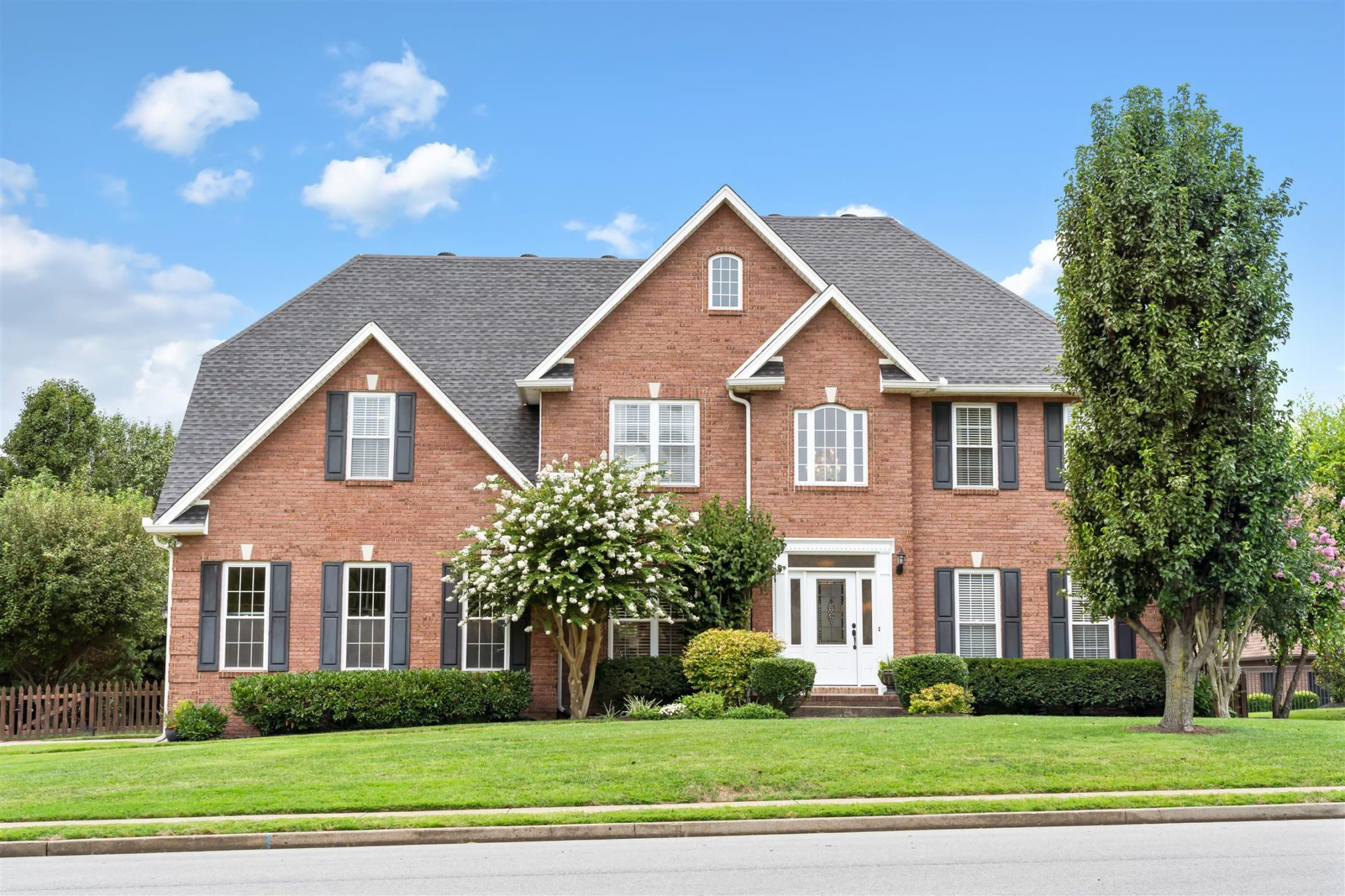 Villages Homes For Sale In Clarksville Tn