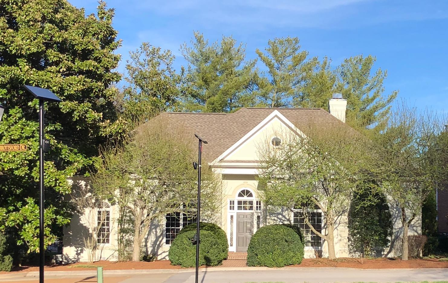 Abbottsford homes for sale in mount juliet tn