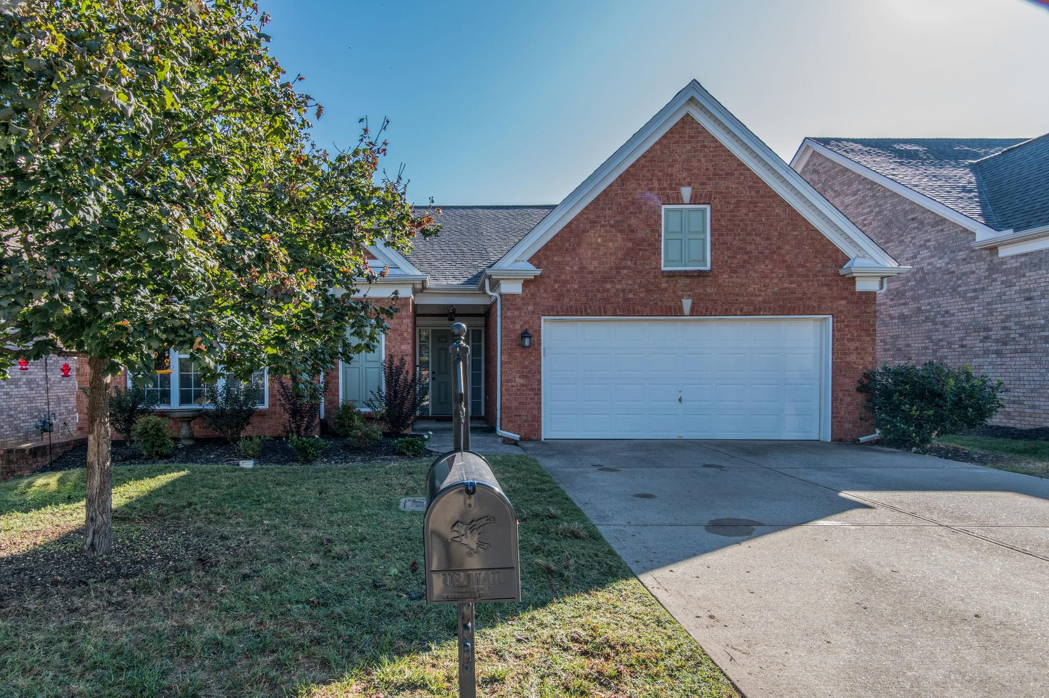 Chestnut Springs Homes For Sale In Brentwood Tn