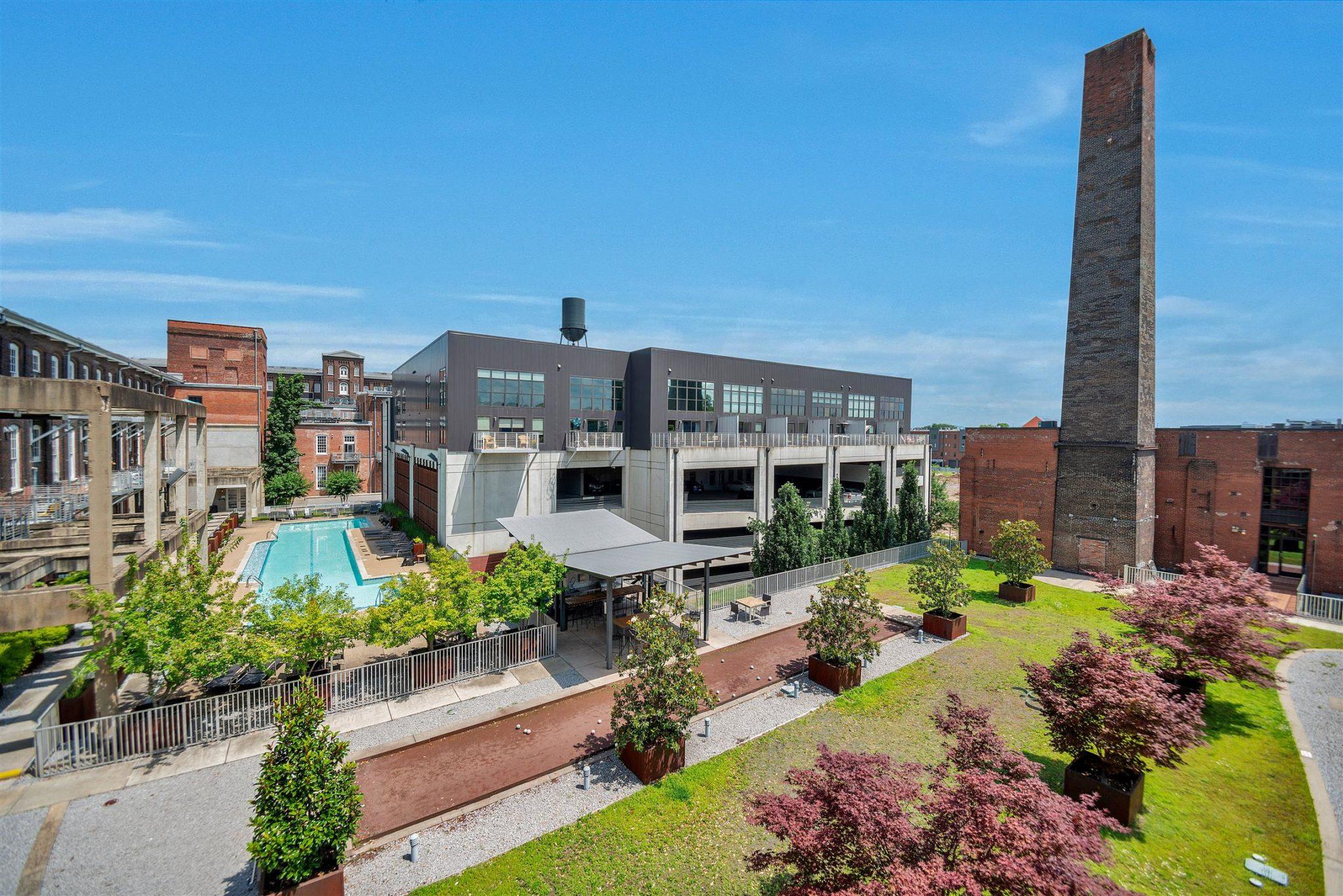 Downtown Nashville Apartments For Sale