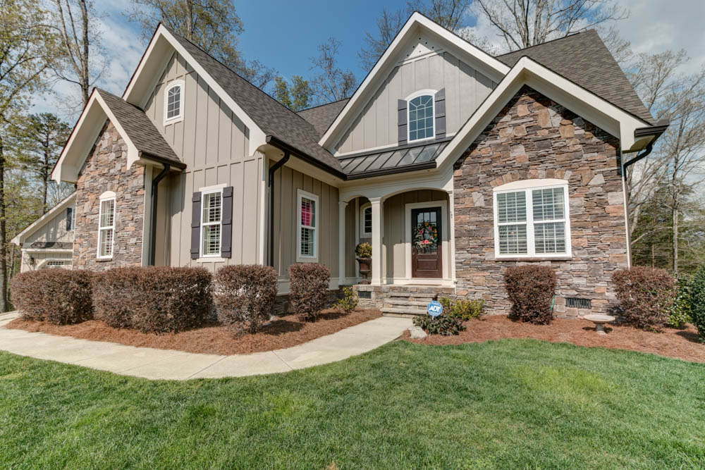 Grove Park Homes For Sale In College Grove Tn