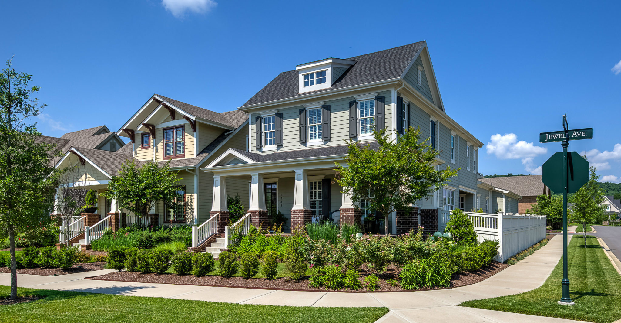 Historic Homes For Sale Nashville Tn