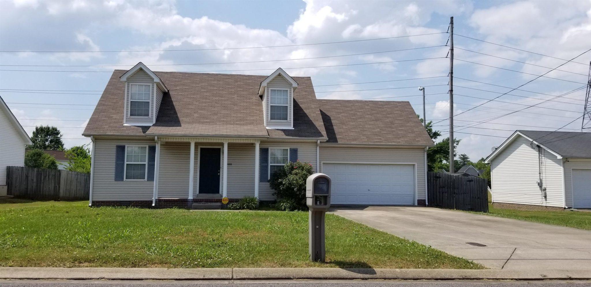 Stonegate Homes For Sale In Murfreesboro Tn