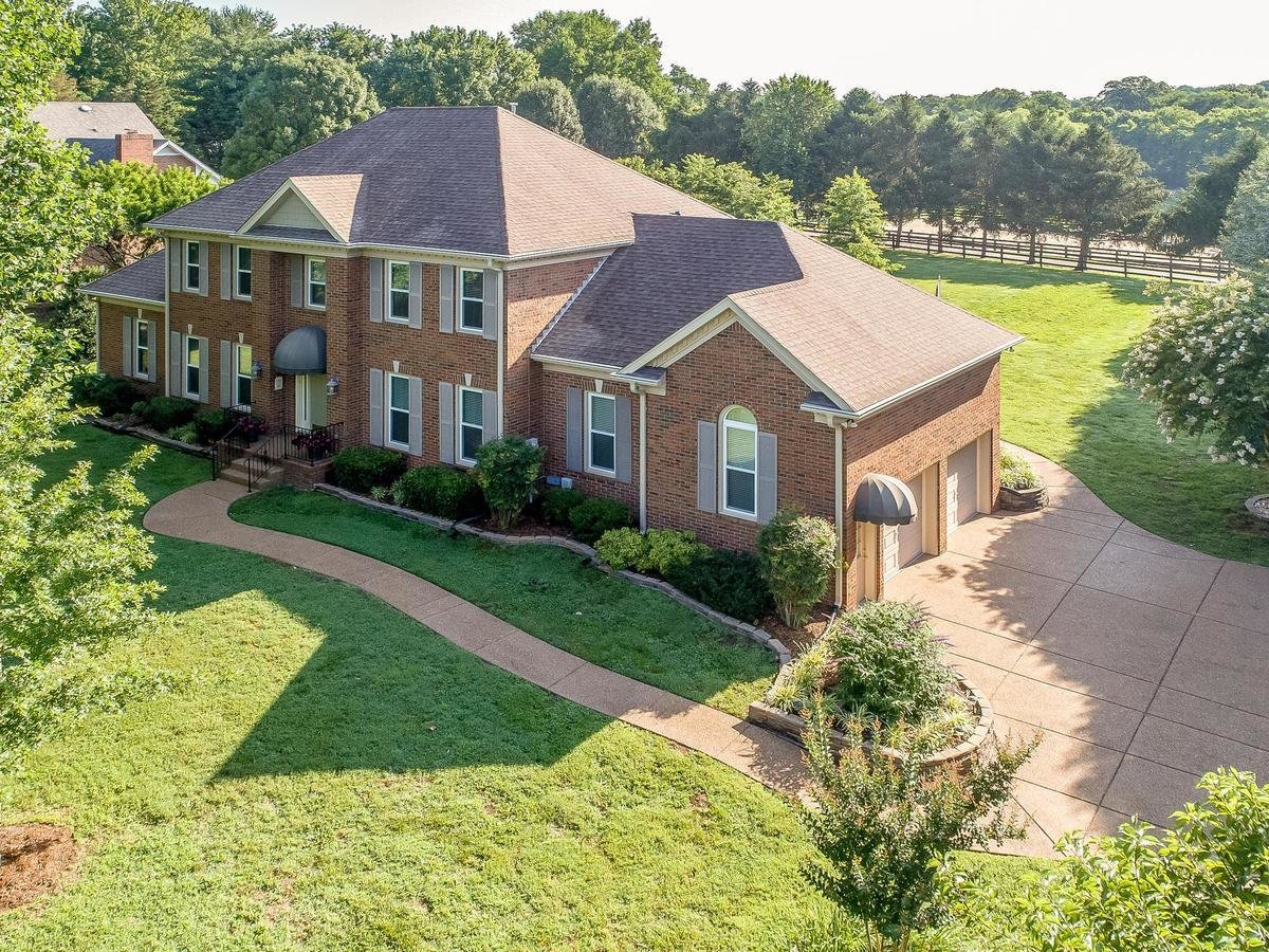 The Grove Homes For Sale Brentwood Tn