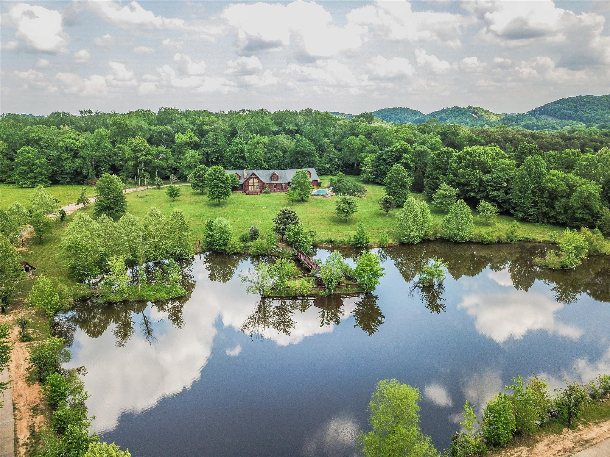 Waterfront Homes For Sale In Murfreesboro Tn