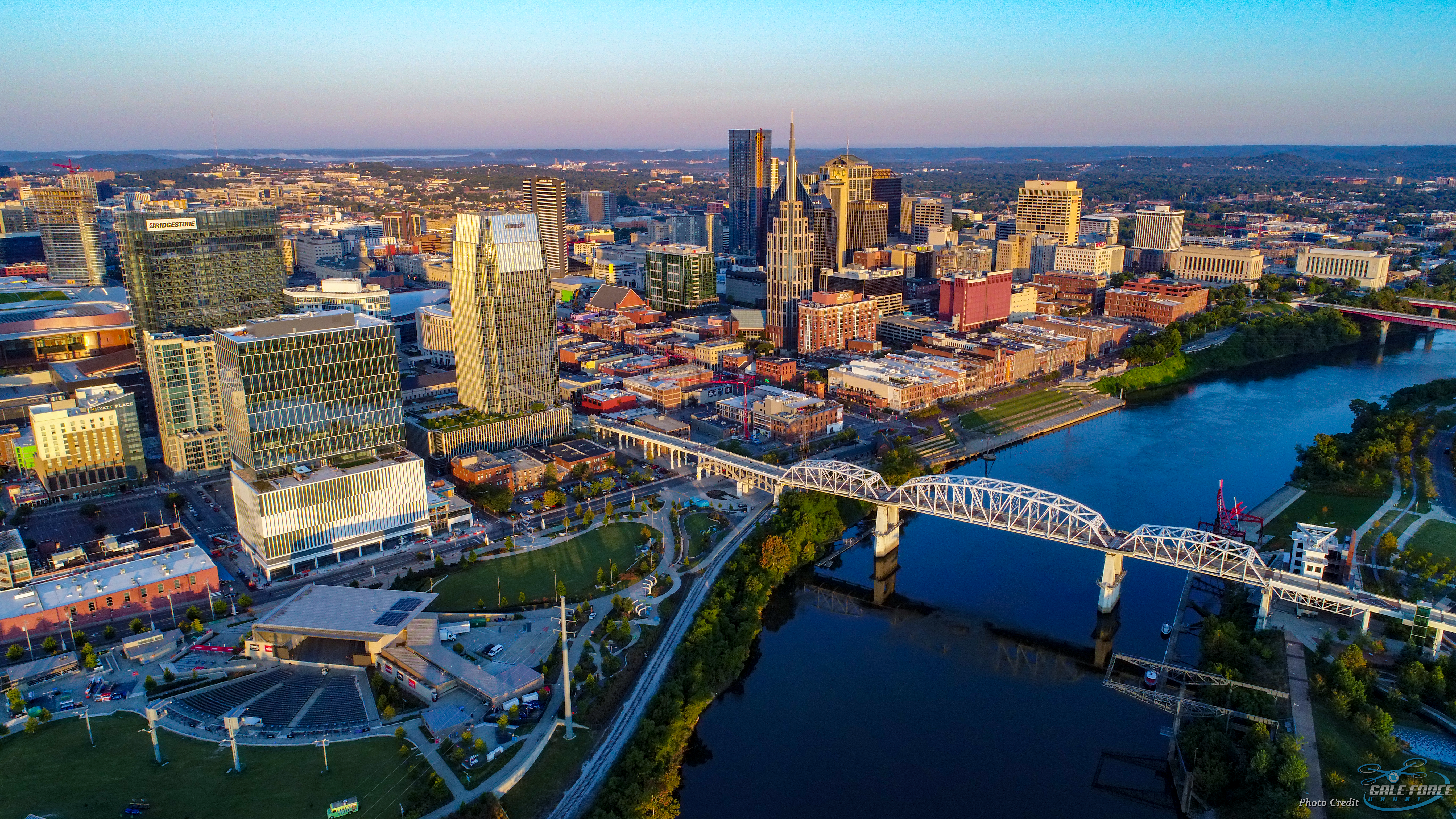 Why Nashville Tn Is The Best Place To Live