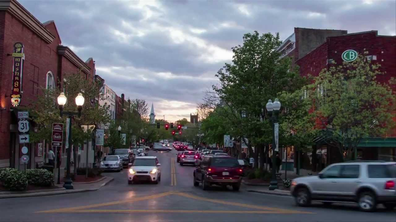 Why Williamson County Tn Is A Desirable Place To Live