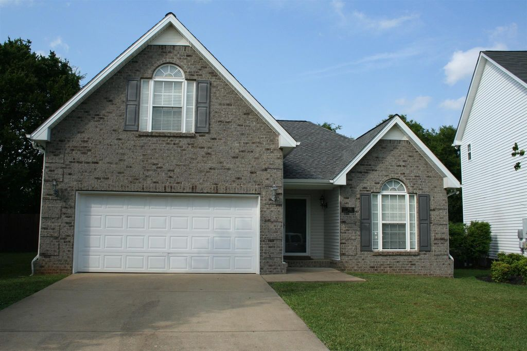 Aberdeen Park Homes In Rutherford County Tn