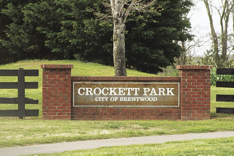 Crockett Park In Brentwood Tn